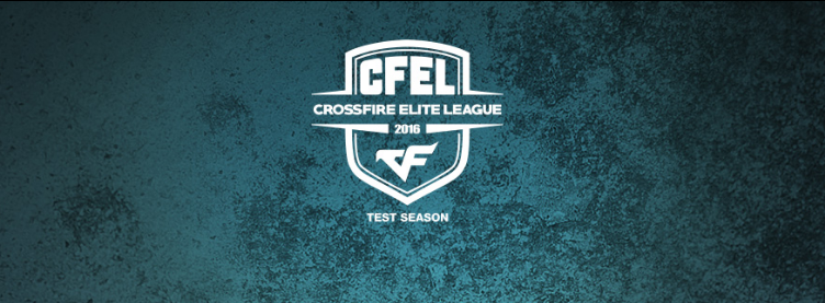 Телетрансляция LAN-финала CrossFire Elite League Russia на «Т24»